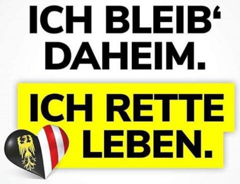 Bleib Daheim Bilder